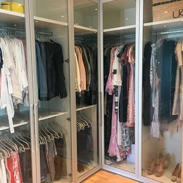 Closet & armários